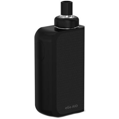 Joyetech eGo AIO Box Grip 2100 mAh Black-Black