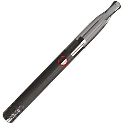 ARAMAX Vaping Pen elektronická cigareta 900 mAh Black