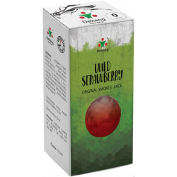 Liquid Dekang Wild Strawberry 10 ml - 00 mg