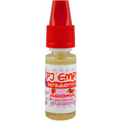 Příchuť PJ Empire 10 ml Signature Line Strawberry Strudl