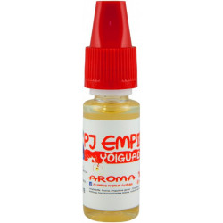 Příchuť PJ Empire 10 ml Signature Line Yo!Guard