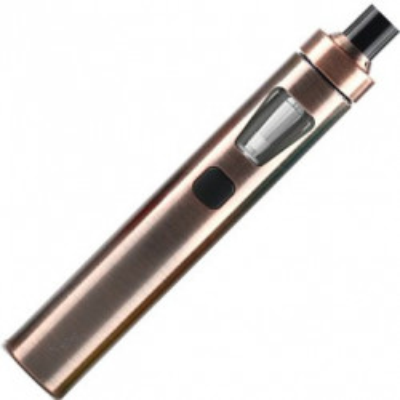 Joyetech eGo AIO elektronická cigareta 1500 mAh Brushed Bronze