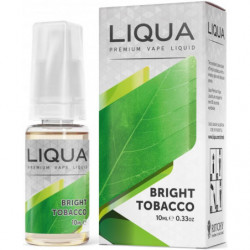 Liquid LIQUA CZ Elements Bright Tobacco 10 ml-0 mg