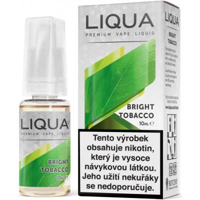 Liquid LIQUA CZ Elements Bright Tobacco 10 ml-03 mg