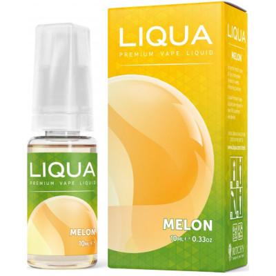 Liquid LIQUA CZ Elements Melon 10 ml-0 mg
