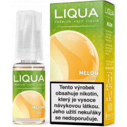 Liquid LIQUA CZ Elements Melon 10 ml-18 mg