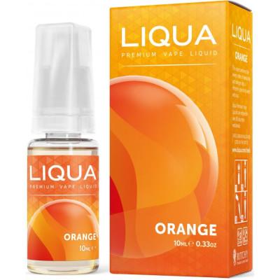 Liquid LIQUA CZ Elements Orange 10 ml-0 mg