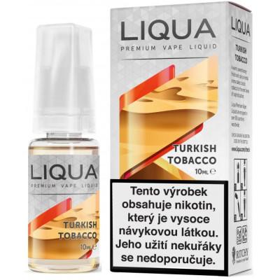 Liquid LIQUA CZ Elements Turkish Tobacco 10 ml-3 mg