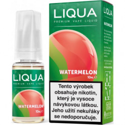 Liquid LIQUA CZ Elements Watermelon 10 ml-18 mg