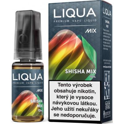 Liquid LIQUA CZ MIX Shisha Mix 10 ml-06 mg