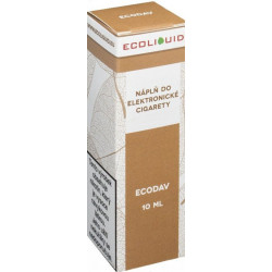Liquid Ecoliquid ECODAV 10 ml - 6 mg