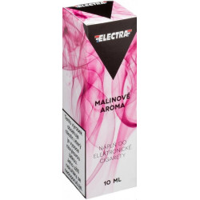 Liquid ELECTRA Raspberry 10 ml - 00 mg