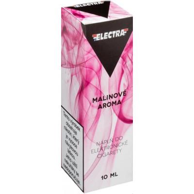Liquid ELECTRA Raspberry 10 ml - 03 mg