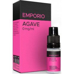 Liquid EMPORIO Agave 10 ml - 00 mg