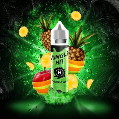 Příchuť Jungle Hit Shake and Vape 12 ml Pineapple Juice