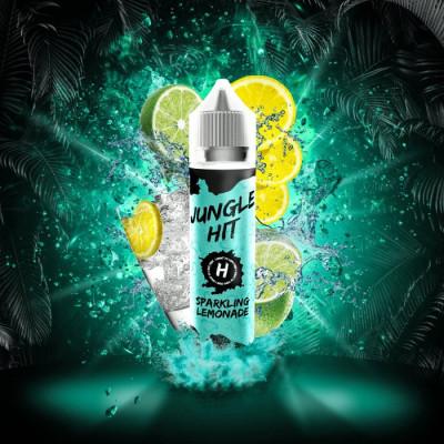 Příchuť Jungle Hit Shake and Vape 12 ml Sparkling Lemonade
