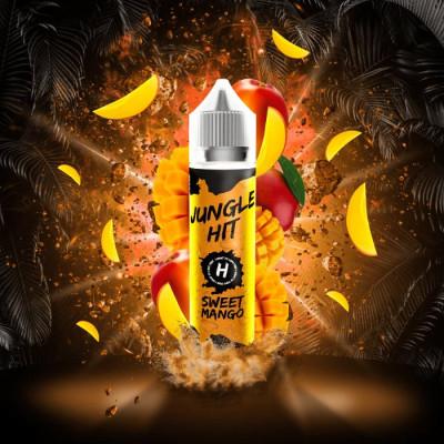 Příchuť Jungle Hit Shake and Vape 12 ml Sweet Mango