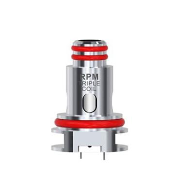 Smoktech RPM Triple žhavicí hlava 0,6 ohm