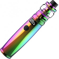 Uwell Nunchaku 2 100W grip Full Kit Iriscent