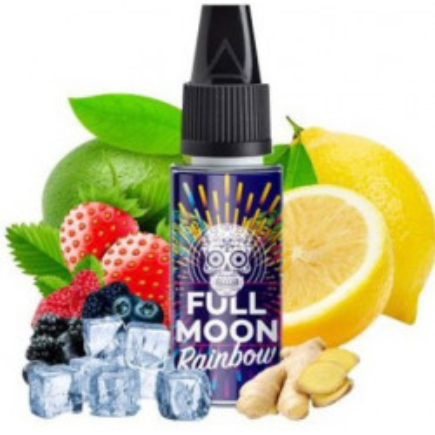 Příchuť Full Moon 10 ml Rainbow