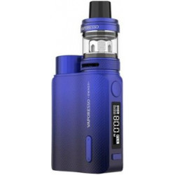 Vaporesso SWAG II TC80W grip Full Kit Blue