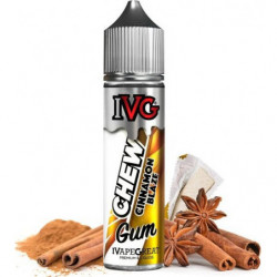 Příchuť I VG Chew Shake and Vape Cinnamon Blaze 20 ml