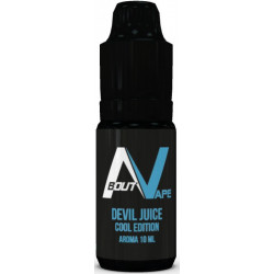Příchuť Bozz Pure COOL EDITION 10 ml Devil Juice