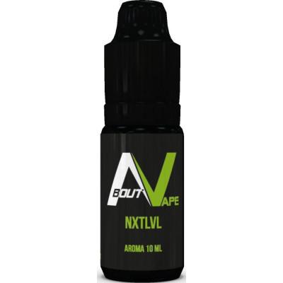 Příchuť Bozz Pure 10 ml NXTLVL (Sladký citrónový koláč)