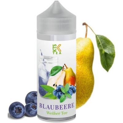 Příchuť KTS Tea Shake and Vape 30 ml Blaubeere