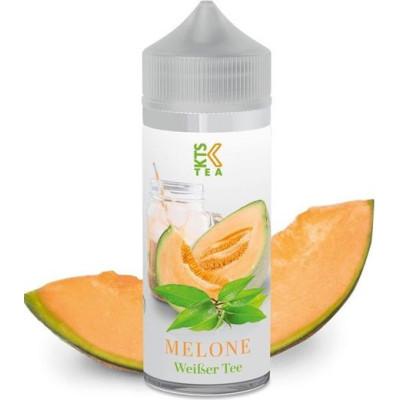 Příchuť KTS Tea Shake and Vape 30 ml Melone