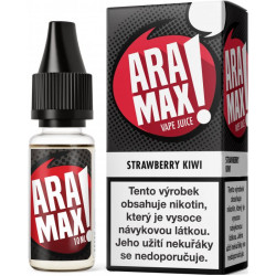 Liquid ARAMAX Strawberry Kiwi 10 ml-12 mg
