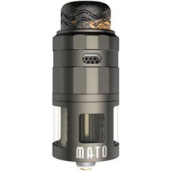 Vandy Vape MATO RDTA clearomizer Gun Metal