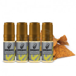 Dreamix Tobacco Ripe 4x10 ml-06 mg (Čistý tabák)