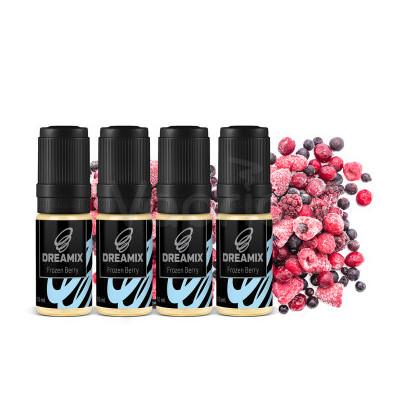 Dreamix Frozen Berry 4x10 ml-12 mg (Chladivé lesní plody)