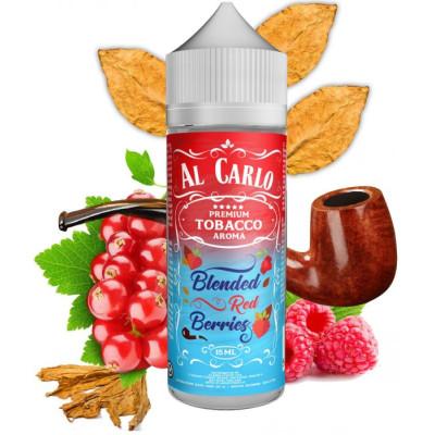 Příchuť Al Carlo Shake and Vape 15ml Blended Red Berries
