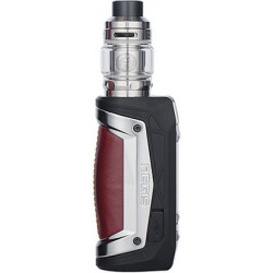 GeekVape Aegis Max 100W grip Full Kit Grey Pearl