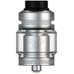 Hellvape Dead Rabbit V2 RTA clearomizer 5ml Silver