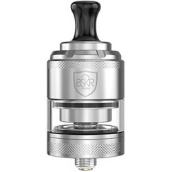 Vandy Vape Berserker V2 RTA clearomizer 3ml Silver