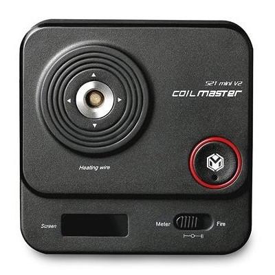 Coil Master 521 Mini V2 TAB