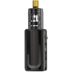 Eleaf iStick S80 grip Full Kit 1800mAh Glossy Gunmetal