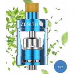 Innokin Zenith D24 Upgrade Clearomizer 4ml Blue
