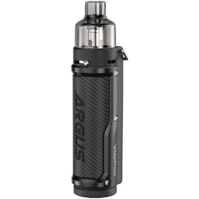 VOOPOO Argus Pro 80W grip 3000mAh Full Kit Carbon Fiber and Black