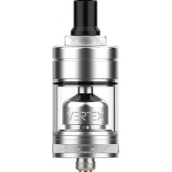 Hellvape VERTEX MTL RTA clearomizer 3,5ml Silver