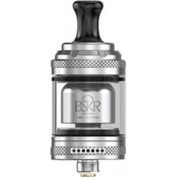 Vandy Vape Berserker Mini V2 MTL RTA clearomizer 2ml Silver