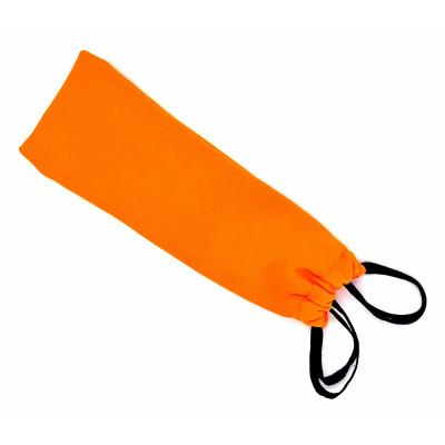 Pouzdro na e-cigaretu softshellové vel. XL oranžová neon