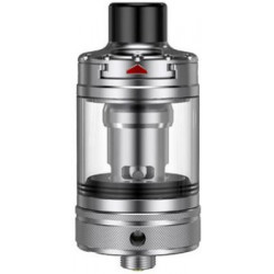 aSpire Nautilus 3 Clearomizer 4ml Silver
