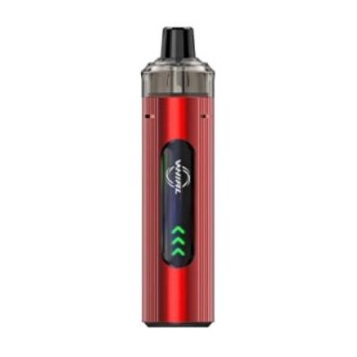 Uwell Whirl T1 Pod elektronická cigareta 1300mAh Red