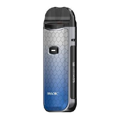 Smoktech Nord 50W elektronická cigareta 1800mAh Blue Grey Cobra