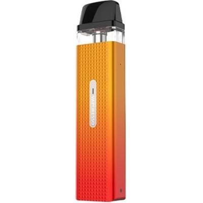 Vaporesso XROS Mini Pod elektronická cigareta 1000mAh Orange Red